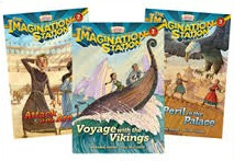 imagination giveaway
