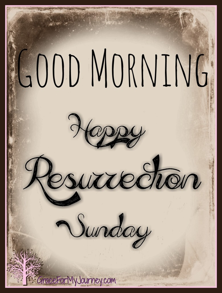 I pray ou are blessed on Resurrection Sunday! Easter | Salvation | the Cross | faith | Jesus | God | Resurrection