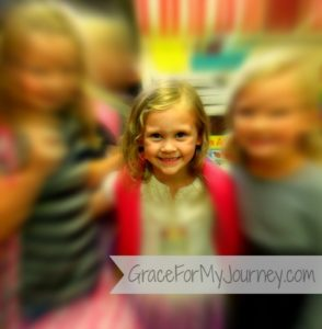 Are you willing to be courageous and homeschool? This is our story of how we reluctantly became a homeschool family.