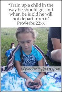 """Are you willing to be courageous and homeschool? 