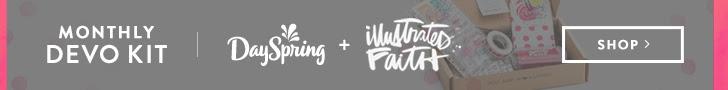 Illistrated Faith Kits