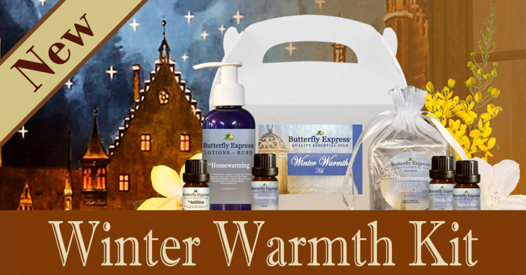 This lovely kit is meant to warm you up in the winter! Holiday Pie | Housewarming | Spice is Nice | FREE Ambition | Housewarming Lotion  | Housewarming Soap